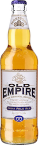 Birra Old Empire The Original Export India Pale Ale by Marston's