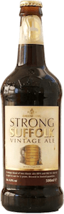 Birra Strong Suffolk Vintage Ale