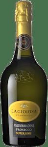 La Gioiosa et Amorosa Valdobbiadene Prosecco Superiore DOCG Extra Dry
