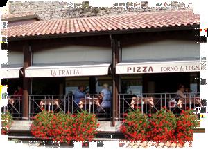 Ristorante la Fratta San Marino