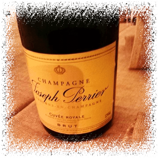 Champagne Joseph Perrier Cuvee Royale Brut