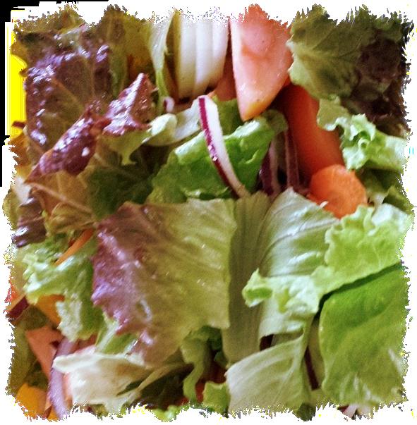 Una Cena da Vegano