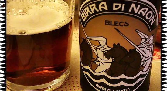 La Birra di Naon Blecs American Brown Ale incontra pienamente i miei gusti, quindi mi dovrò frenare per non parlarne con troppa enfasi. Ci vuole poco a dire Birra Scura, […]