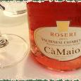 Il Roseri 2015 Valtenesi Chiaretto DOP Cà Maiol è un vino che richiede poche parole, anche se richiederebbe molte parole. Detto così sembrerebbe una presa in giro, ma la verità […]