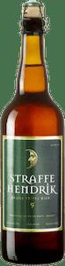 Straffe Hendrik Brugs Tripel Bier 9