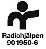 Radiohjälpen 90 1950-6