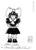 LittleBetty - ©sverola