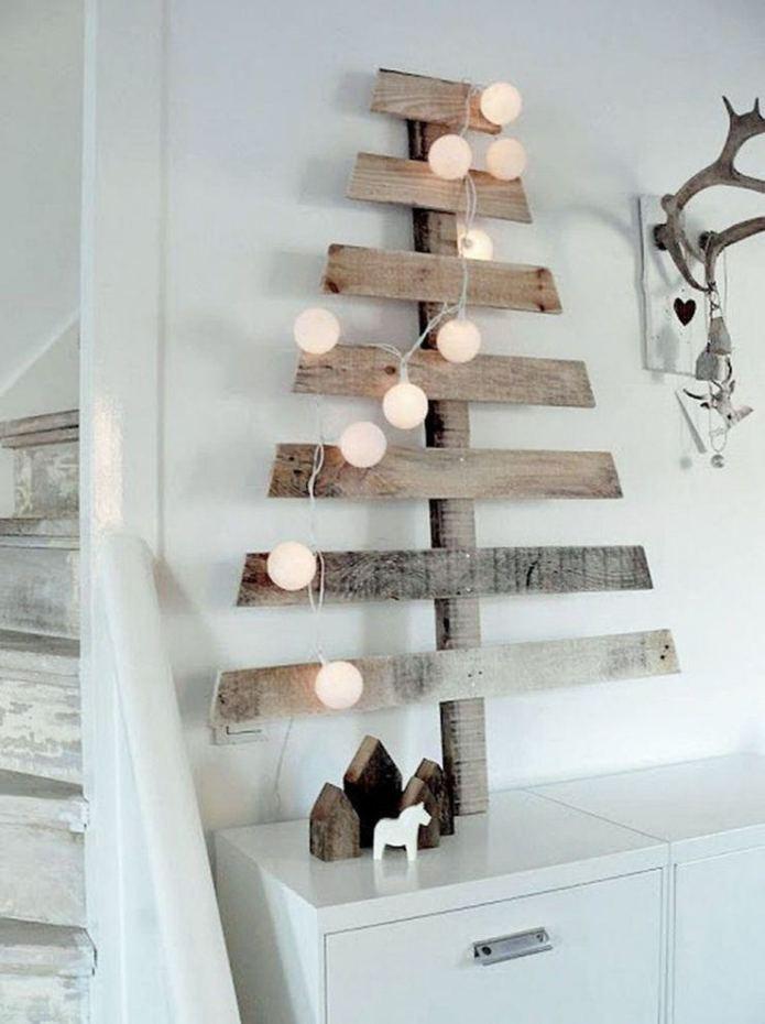 Дизайнерские идеи из дерева для оформления вашей квартиры