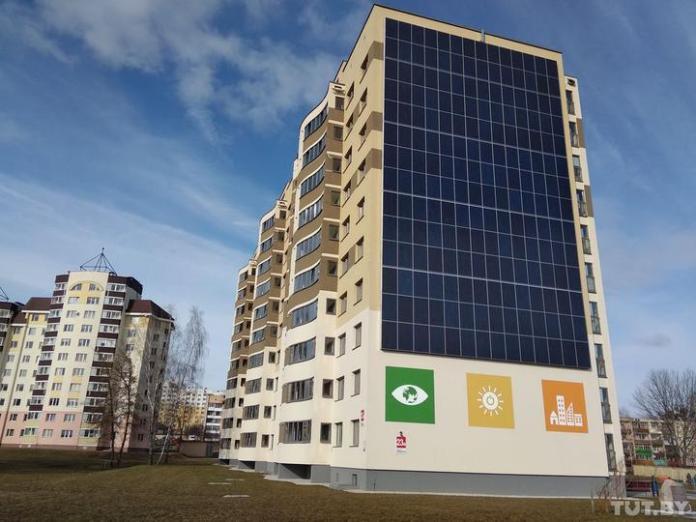 Белорусские ученые проектируют электродома. Но не все так просто