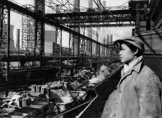 китайские заводы