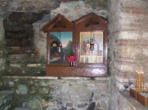 Simonopetra 051- Pećina Sv.Simona - 004