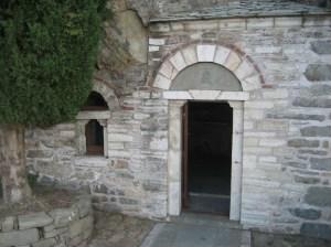 Simonopetra 051- Pećina Sv.Simona - 012