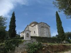 Velika Lavra 141 - okolina manastira