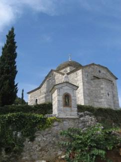 Velika Lavra 143 - okolina manastira
