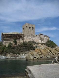 Velika Lavra 153 - manastirsko pristanište