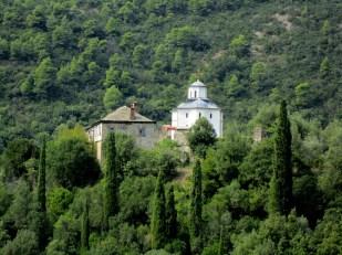 Zograf 026 -Crkva Sv.Đorđa