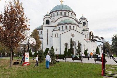 Деца Свете Србије се захваљују дародавцима