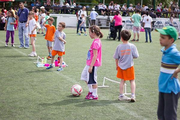 Васкршњи турнир у фудбалу