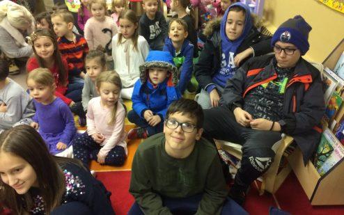 Српска школа у Едмонтону свечано завршила прво полугодиште