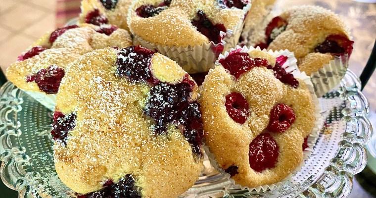 Himmlischer Obstkuchen