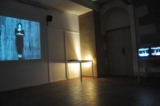 (from left to right) UNION, documentation, Prison de verre