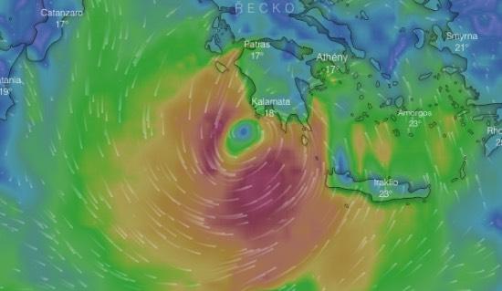 Zorba Windy