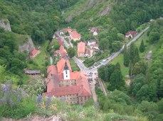 Obec Svatý Jan pod Skalou