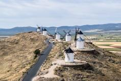 Kraj La Mancha