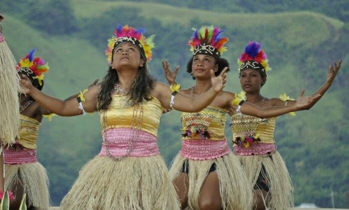 Papuánky
