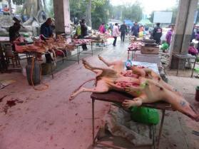 Mokrý trh