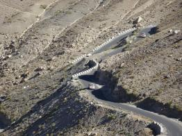 Do vesnice Hikkim vede silnice