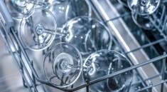 myčká nádobí