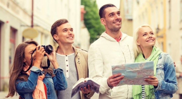 turisté