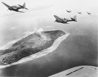 Operace Hailstone vroce 1944
