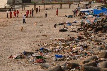 Pláž Chowpatty