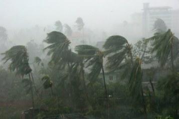 Cyklón Nargis