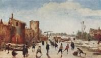Bruslení v 16. století