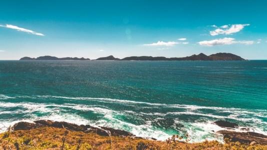 Ostrovy Cíes