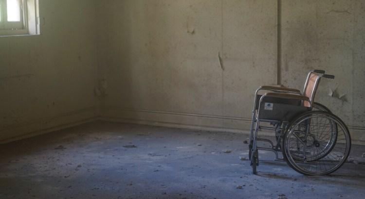 Stará nemocnice