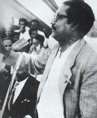 Mudžíbur Rahmán
