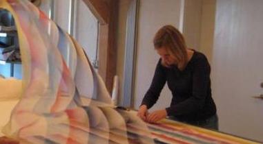 Samarbejde ml. Anne Damgaard og Margrethe Odgaard