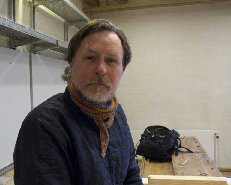 Claus Hviid Knudsen