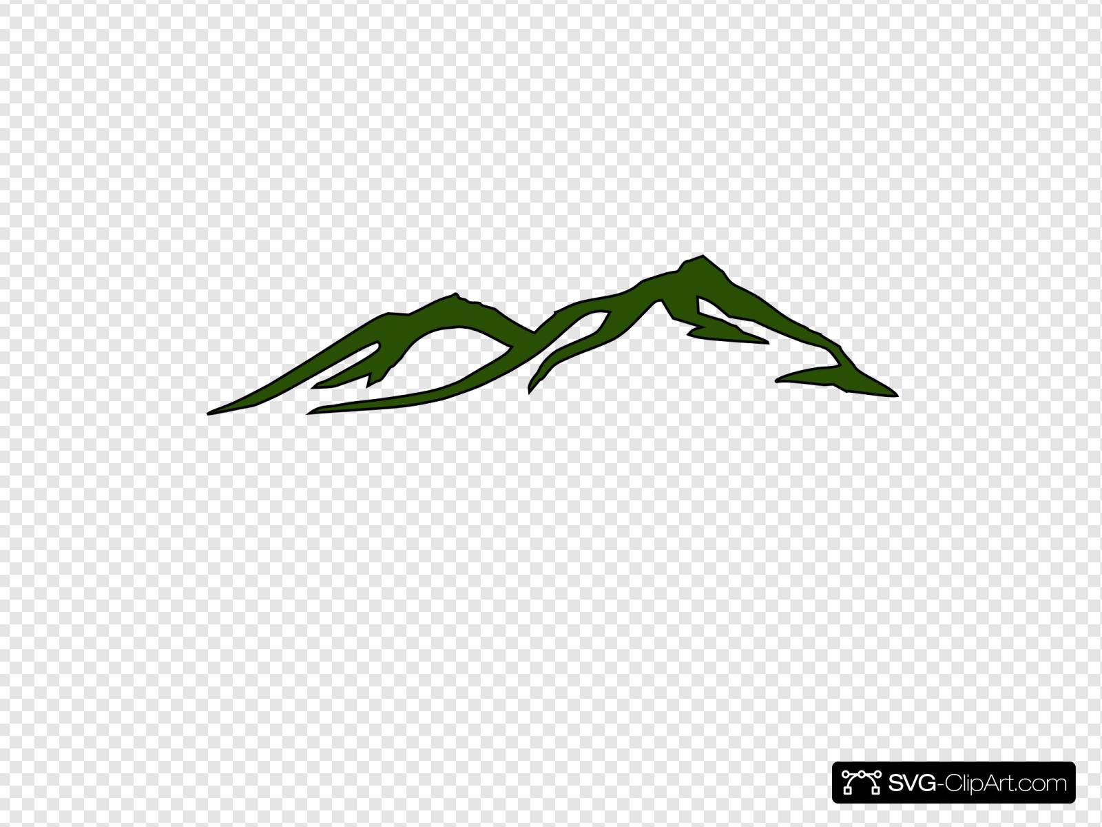 Forest healthy leaf leaves mother nature natural nature png logo nature logo leaf logo green logo creative logo. Green Mountains Svg Vector Green Mountains Clip Art Svg Clipart