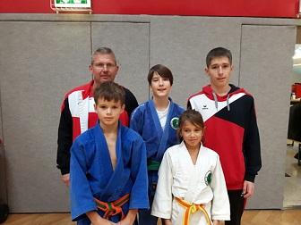 int. COLOP Judoturnier Wels