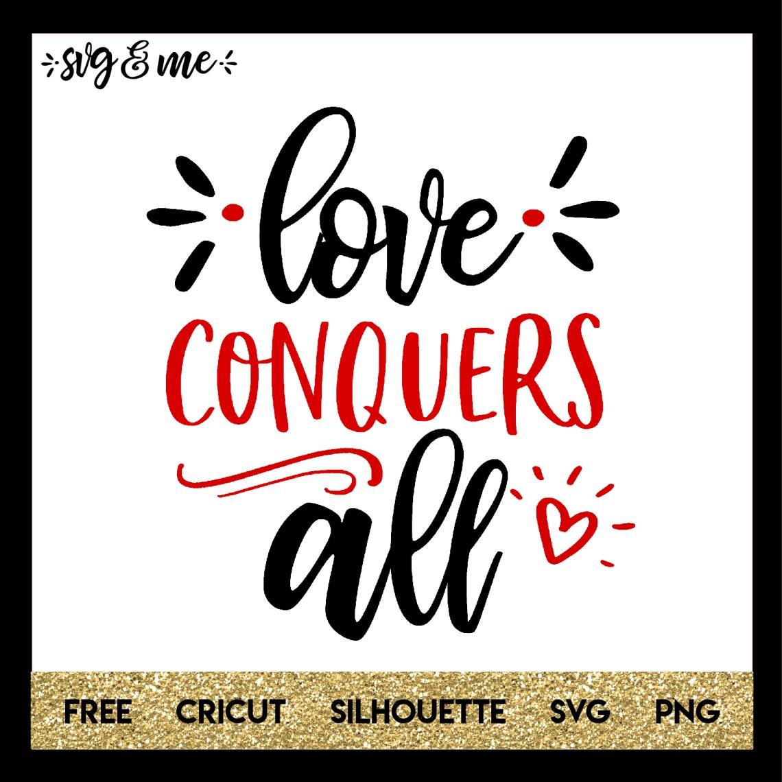 Download Valentine's Day - SVG & Me