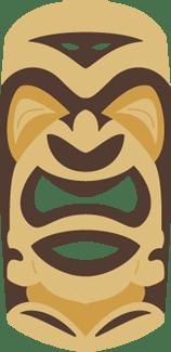 Free SVG File – 05 18 13 – Tiki Statue SVGCuts Com Blog