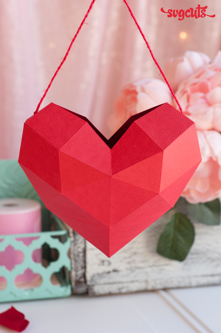 Valentine S Day Svg Files For Cricut Silhouette Sizzix