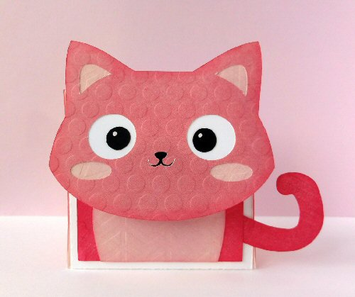 cat valentine box pet partee - Cat Valentine Box