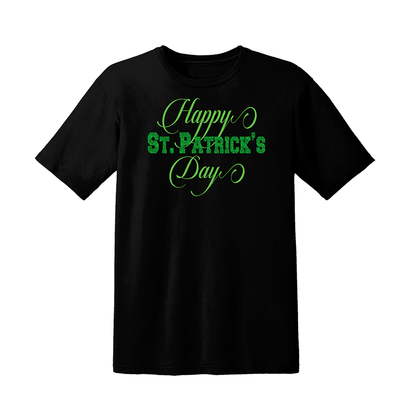 blacktshirtstpatricks