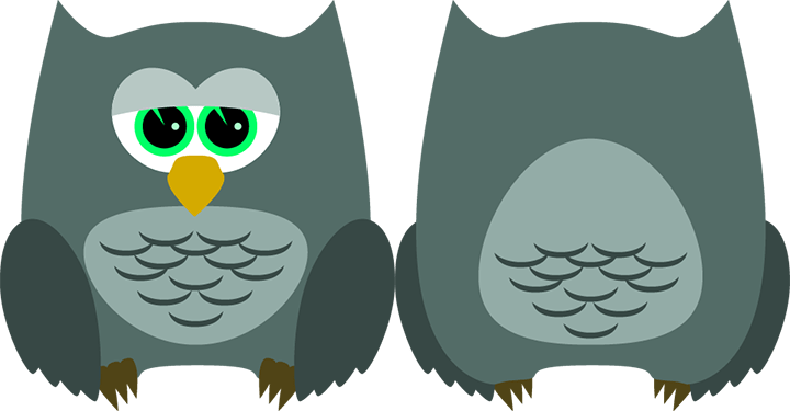 Download Free Owl SVGs | SVG Files Free